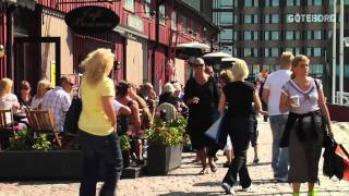 Discover wonderful Gothenburg. Everything is close at hand in this compact city on the west coast of Sweden. Whether you yearn ...