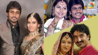 Video TV Actors Who Married Their Co-Stars | Tamil Serial Actress Family Album | Vamsam, Deivamagal MP3, 3GP, MP4, WEBM, AVI, FLV September 2018