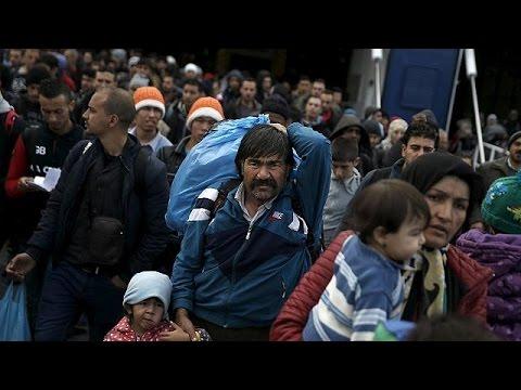 Πρόκληση για όλη την Ευρώπη η προσφυγική κρίση