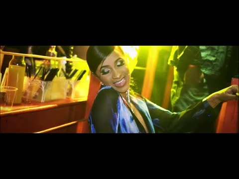 Cardi B - Bartier Cardi Ft. 21 Savage (Official Fan Video)
