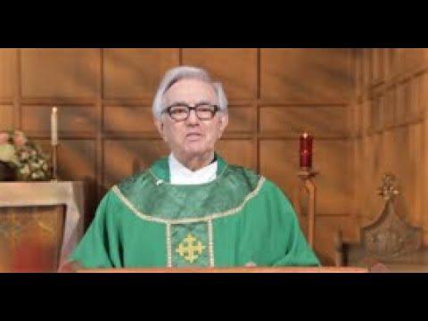 Catholic Mass Today | Daily TV Mass, Tuesday July 27 2021