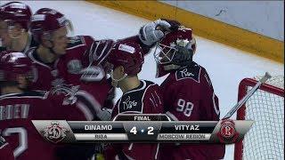 Динамо Р - Витязь4-2