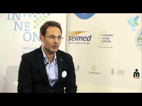 Entrevista José Pascual Martí - Europa Oportunidades FB2014