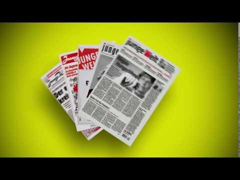 junge Welt – Zeitung für Medienkritik