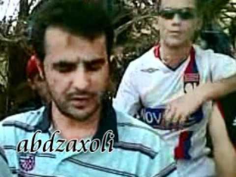 Ebdul Qehar Zaxoyi--Cave Min Ma Lreka Te (видео)