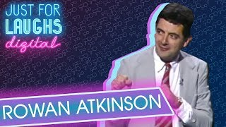 Rowan Atkinson Stand Up - 1989 full download video download mp3 download music download