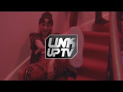 BRYN – Queenpin [Music Video] | Link Up TV
