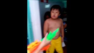 Trẻ trâu đánh lộn, trẻ trâu đánh nhau, haivl