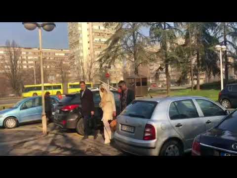 Karleuša dolazi na suđenje sa Cecom