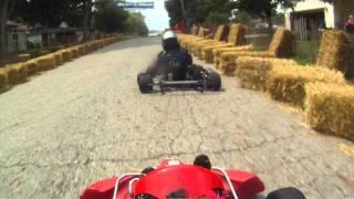 10. 2011 Commercial Point Grand Prix Super Can Lite Trophy Race