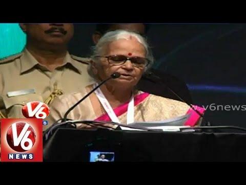 WISE 2014 an International summit to promote women entrepreneurship  Hyderabad