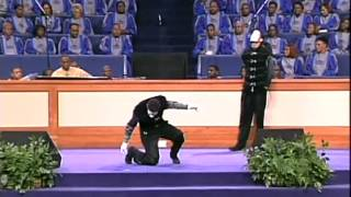 Oh What Love - Vickie Winans & K&K Mime - YouTube