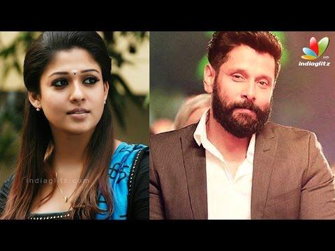 Nayanthara-becomes-a-family-friend-of-Vikram-Irumugan-Hot-Tamil-Cinema-News