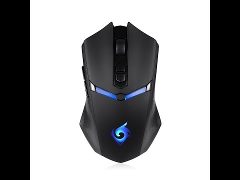 EagleTec Gaming Mouse