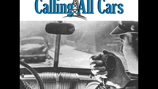 Calling All Cars  - Ten Tortured Extortionists