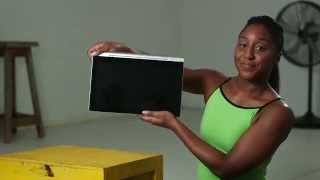Lenovo How-To Projector On YOGA Tablet 2 Pro