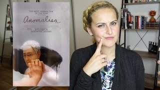 Nonton Anomalisa (2015) Movie Review | ROLL CREDITS Film Subtitle Indonesia Streaming Movie Download
