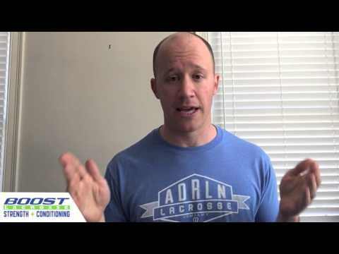 The #AskCoachMurph Show: Ep. 14 - Sprint Speed, Endurance & In-Season Training