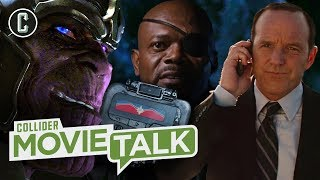 Best Marvel Post-Credits Scenes Leading to Avengers: Endgame - Movie Talk by Collider
