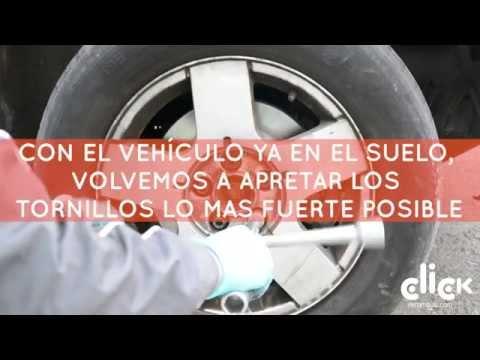 Cómo limpiar los discos de freno del coche