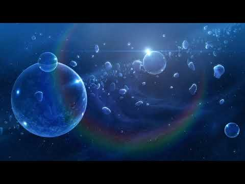 Jaye Arcuve - Pillars Of Infinity (Epic Cinematic Beautiful Sci-Fi Drama)