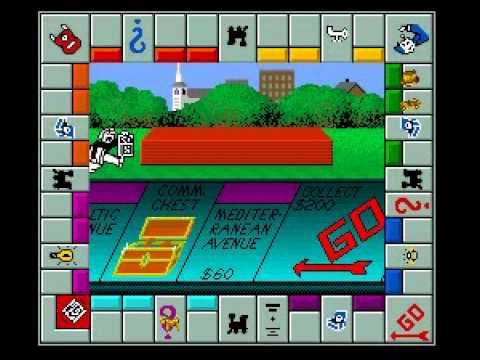monopoly super nintendo descargar