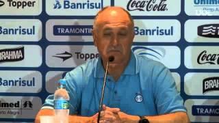 Felipão elogia Corinthians e diz que vitória foi importante para o Grêmio.O Grêmio derrotou o Corinthians por 2 a 1 neste domingo, 24 de agosto, pela 17ª rodada do Campeonato Brasileiro.