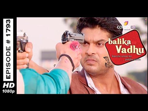 Balika Vadhu [Precap Promo] 720p 22nd January 2015