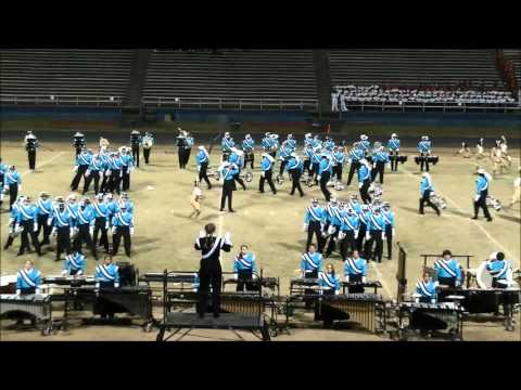 Panther Creek Band Sanderson Final