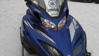 7. Yamaha SX Viper 700