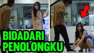 Video BAPER PARAH !! Prank pura-pura tangan patah - Sosial Eksperimen MP3, 3GP, MP4, WEBM, AVI, FLV April 2019