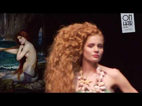 Bespoke presenta Parthenope allo Show On Hair a Milano