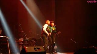 Isyana Sarasvati feat. Rayi Putra - Kau Adalah (Live at Explore! Launch Party)