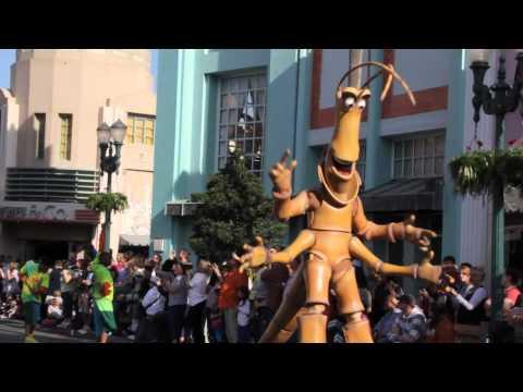 Video Pixar Pals Countdown to Fun parade at Disney's Hollywood Studios download in MP3, 3GP, MP4, WEBM, AVI, FLV January 2017