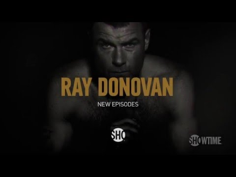 Ray Donovan Season 4 (Promo)