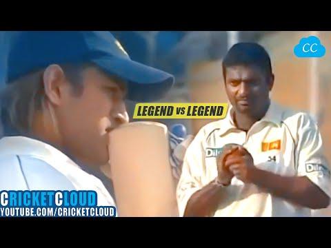 Ms Dhoni vs Muralitharan | Best Shots vs Insane Spin | Legend vs Legend !!