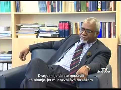 Epizoda 03: Radovan Karadžić nakon hapšenja