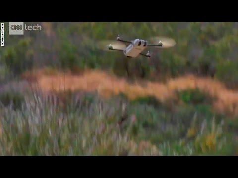 العرب اليوم - شاهد: طائرة من دون طيار بحجم العصفور