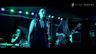 Video Dying Passion - Enlightenment | LIVE @ Rock Café Prague 2018-10-