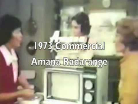 National History Day Documentary Microwave Oven