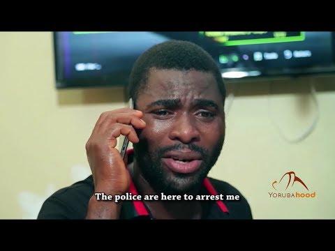 Dandan Lowo - Latest Yoruba Movie 2018 Drama Starring Ibrahim Chatta