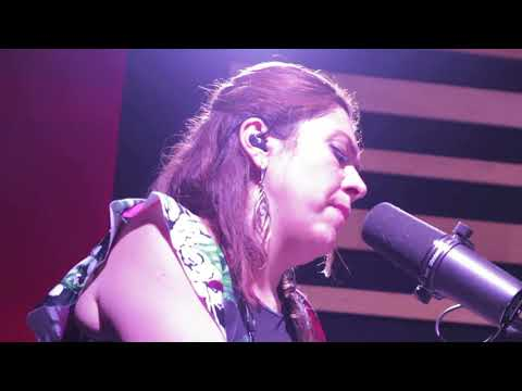 Live Session - Being Apart - Cies Claudia Saravia