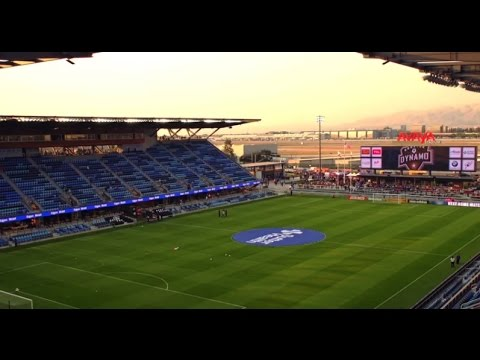 Avaya Stadium: the Most Connected Stadium in the MLS