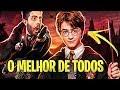 Harry Potter: Hogwarts Mystery Ep 1 O Melhor Jogo De Ha