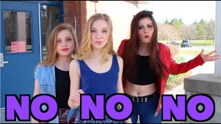 NO - Meghan Trainor (Dance/Concept Cover) Video
