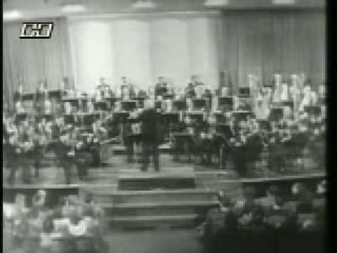 "Wagner - ""Ride Of The Valkyries"" - Arturo Toscanini"
