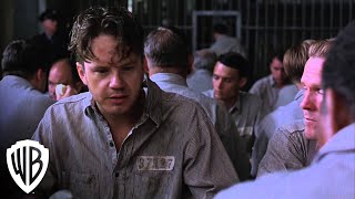 Trailer of The Shawshank Redemption (1994)