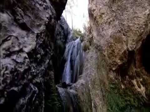 Parque Natural Sierras de Carzorla, Segura y Las Villas