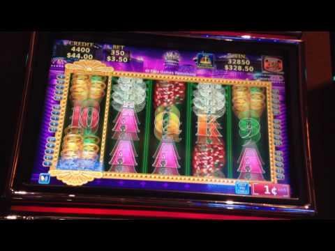 $60 huge Jackpot Handpay Goldfish Wicked Winnings Slot
