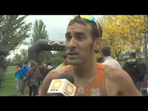 18º Duatlón Cros Trofeo Mayencos (Huesca TV)